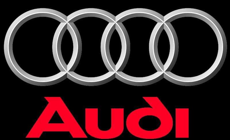 Audi Logo 725 Free Transparent Png Logos