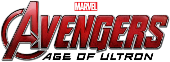 avengers age of ultron logo png #4980