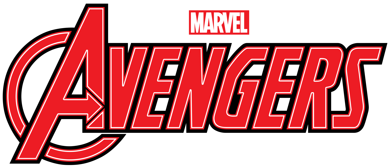 Avengers Png Logo - Free Transparent PNG Logos