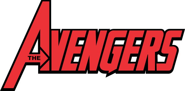 world the avengers logo vector png #4989