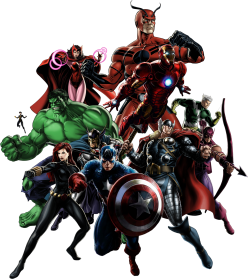 avengers icon hd download #41010