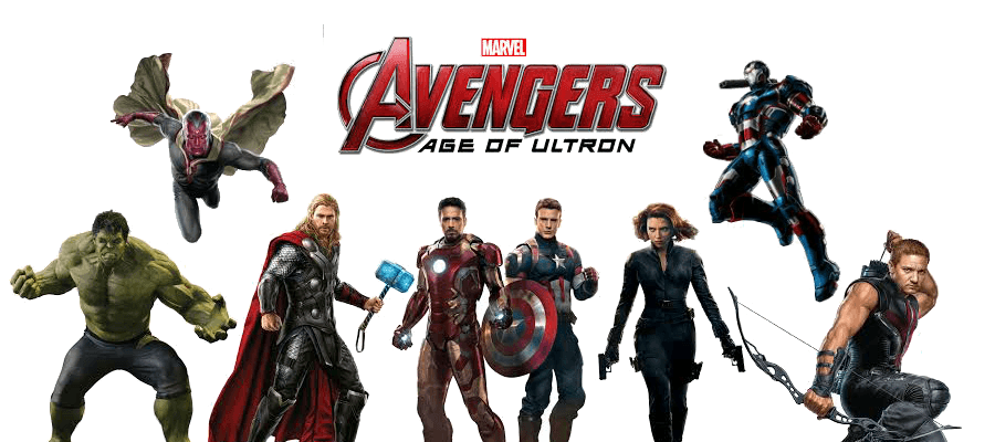 download avengers Image png #41024
