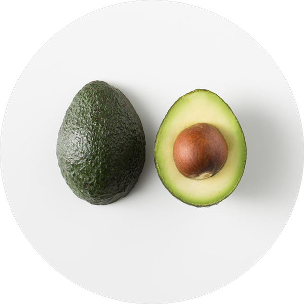 avocado, chipotle real ingredients #23690