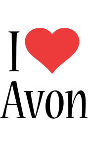 love heart avon png logo 5615