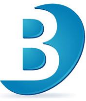 b letter logo png #116