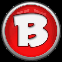 b letter logo png #118