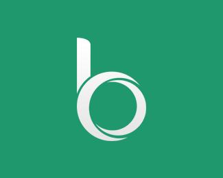 b letter logo png #109