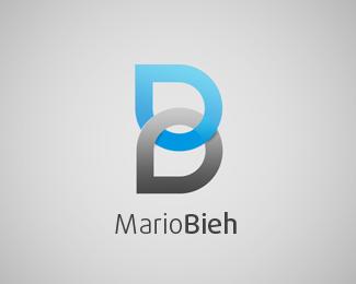 b letter logo png #122