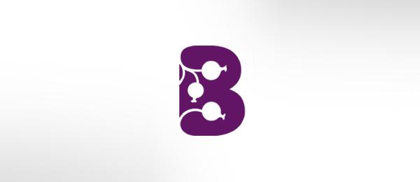 b letter logo png #123