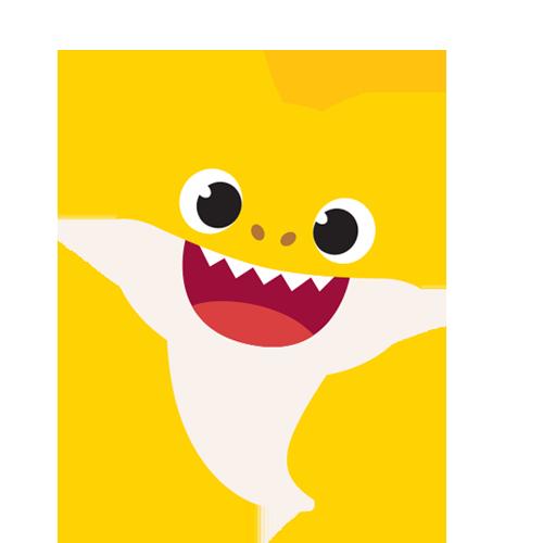 Baby Shark Transparent Png Baby Shark Clipart Free Download Free Transparent Png Logos
