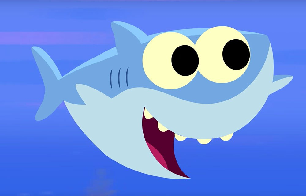 redick year old accidentally tweets baby shark #37675