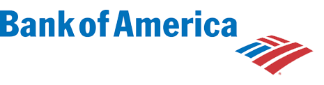 bank of america flag png logo #4544