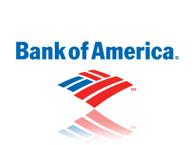 bank of america media png logo #4543