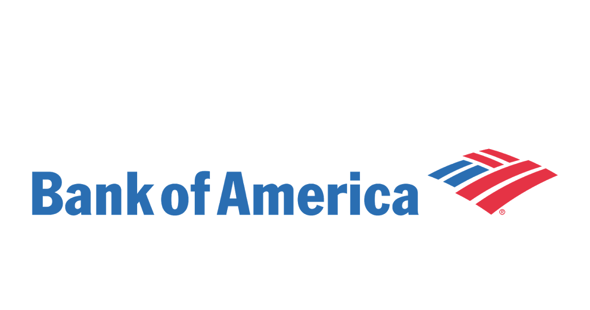 company bank of america png logo #4538