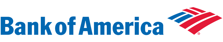 partners bank of america png logo #4545