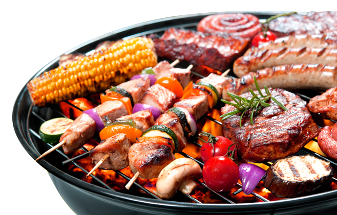 barbecue png #36323