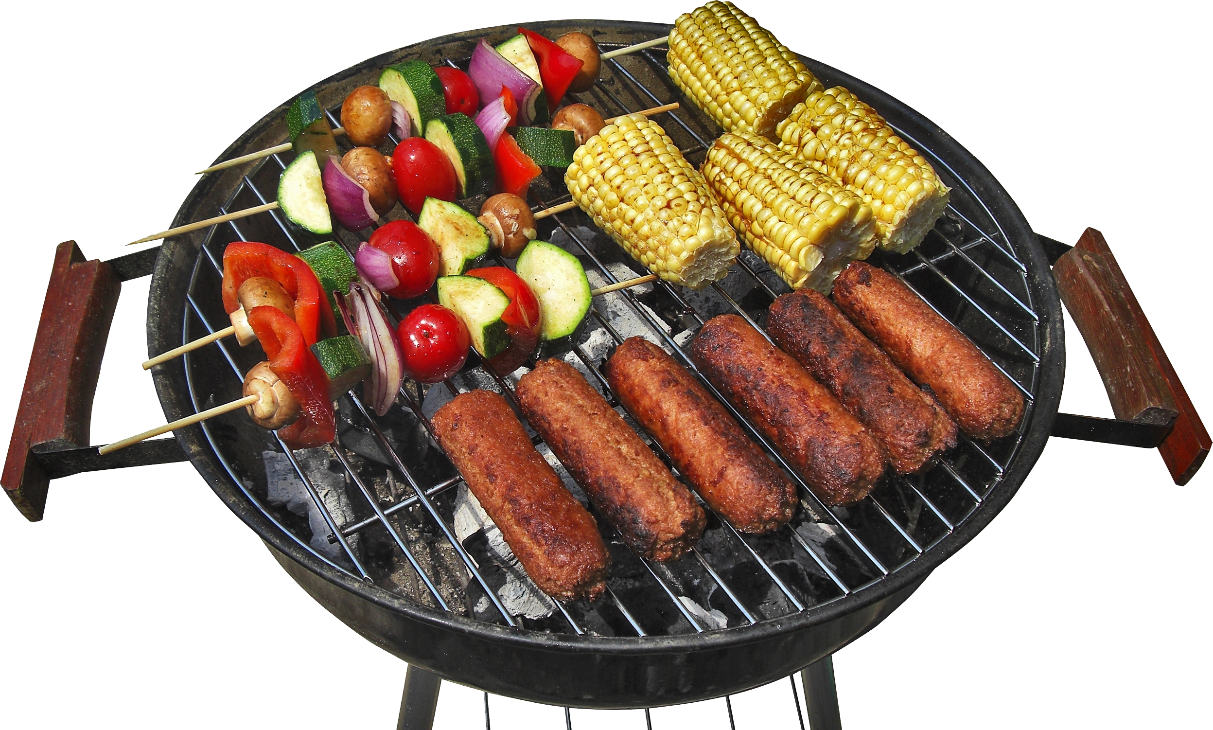 barbecue png #36348