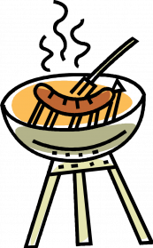 barbecue png images transparent download pngmartm #36394