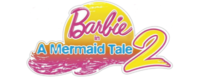 barbie in a mermaid tale 2 movie png logo #5333