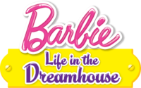 barbie lile in the dreamhouse png logo #5322