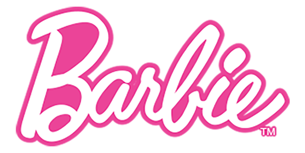barbie media png logo #5326