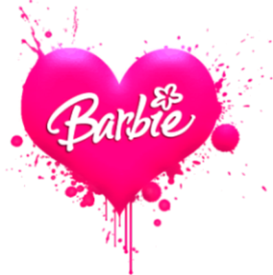 barbie movies png logo #5328