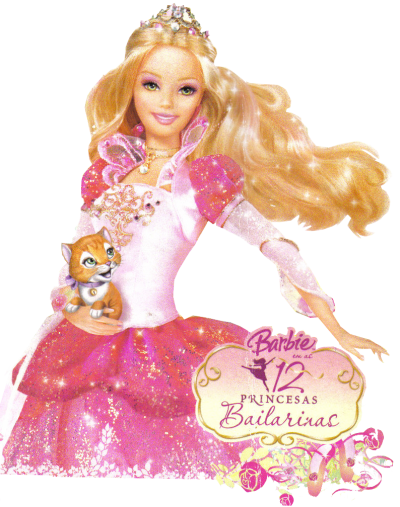 download barbie doll png transparent image and clipart #13589