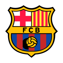 barcelona icon flat style available svg png #12155