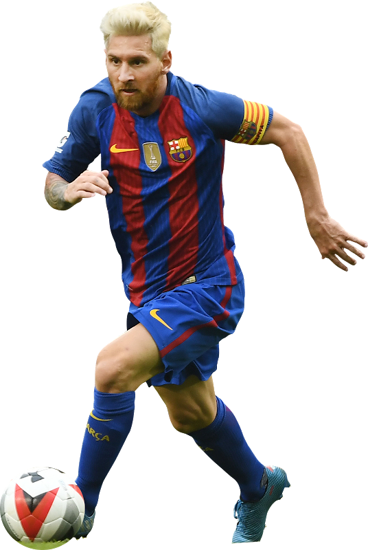lionel messi barcelona png clipart image #12221