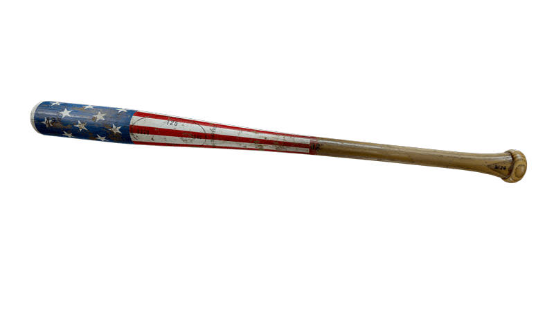 baseball bat, official list weapons forums page 20673
