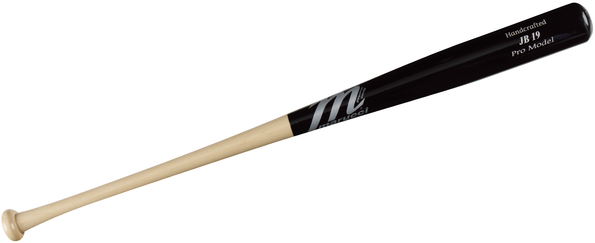 maple pro model baseball bat wood bats clipart 20671