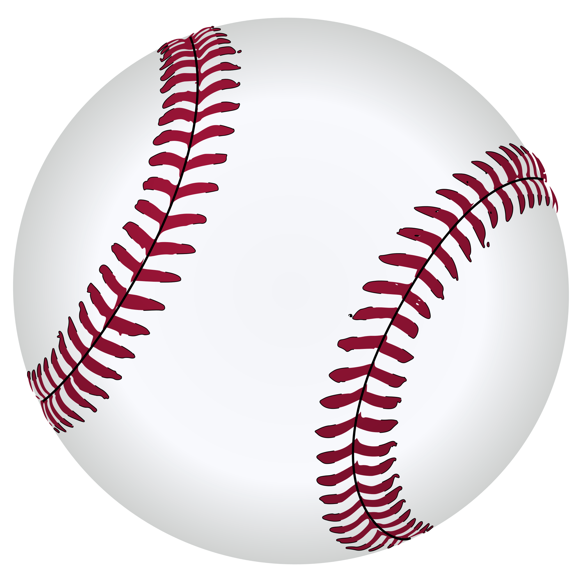 baseball transparent png stickpng #18855