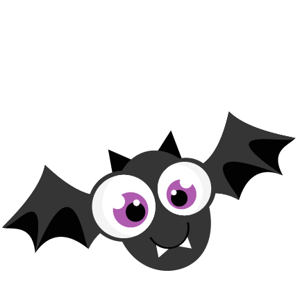 bat, oak svg scrapbook cut file cute clipart files for 20530