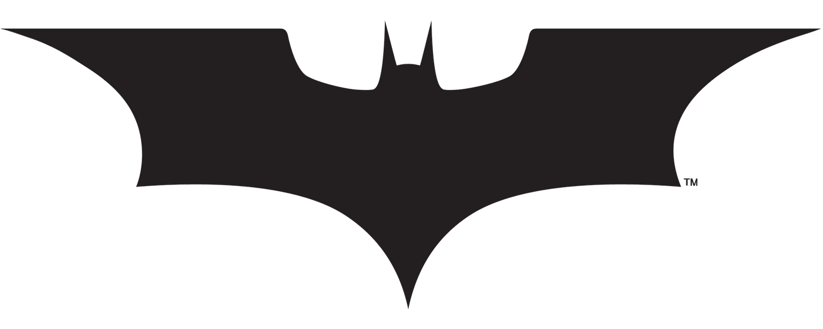 Batman begins logo png #2049 - Free Transparent PNG Logos