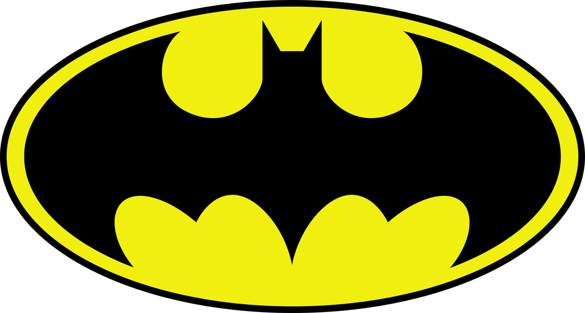 batman logo hd #2053