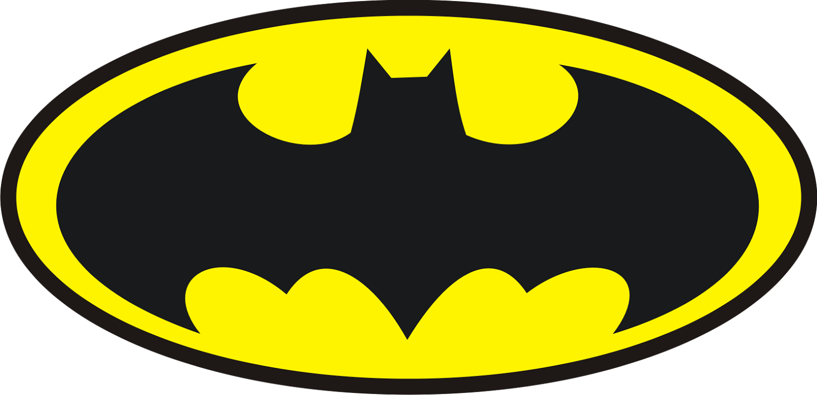 batman logo png picture #2037