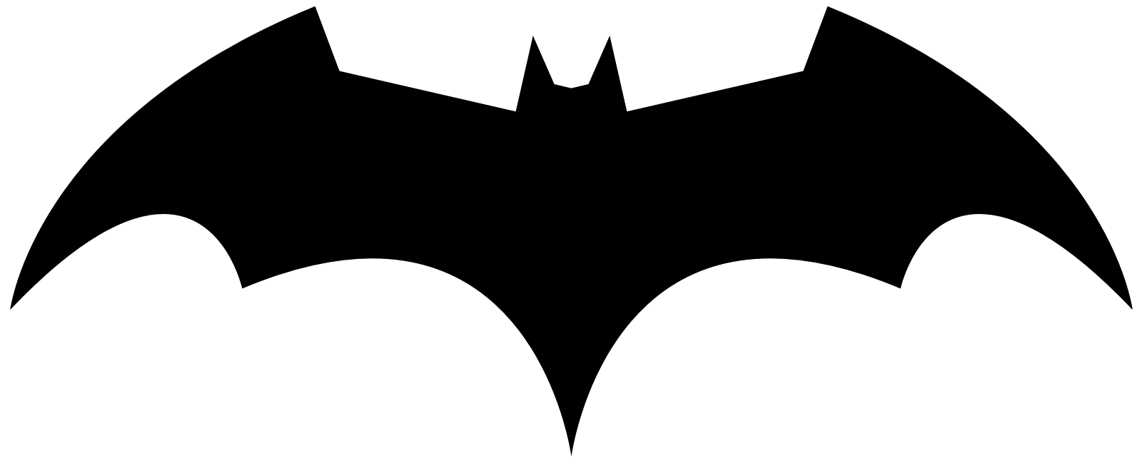 batman logo png transparent 2059