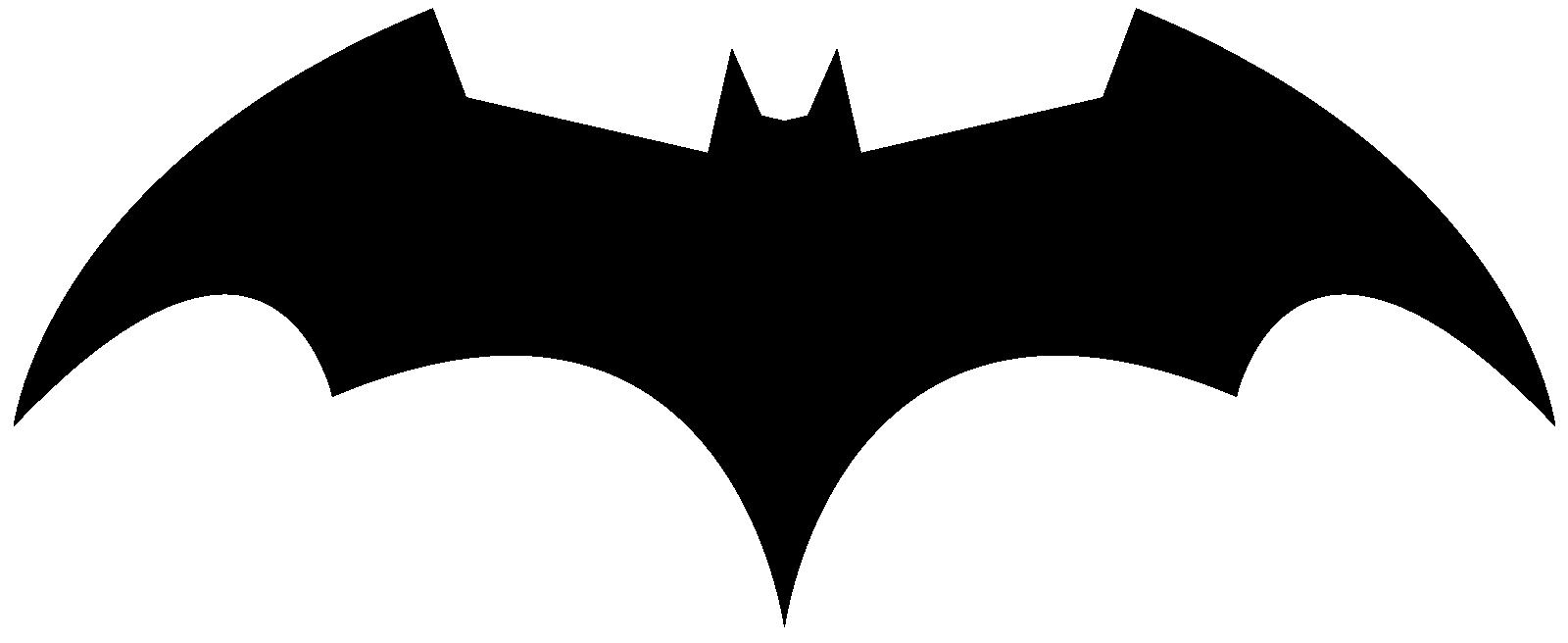 Batman logo vector #2048 - Free Transparent PNG Logos