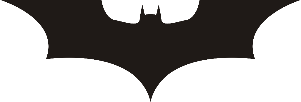 Batman logo png transparent photo #2046 - Free Transparent ...