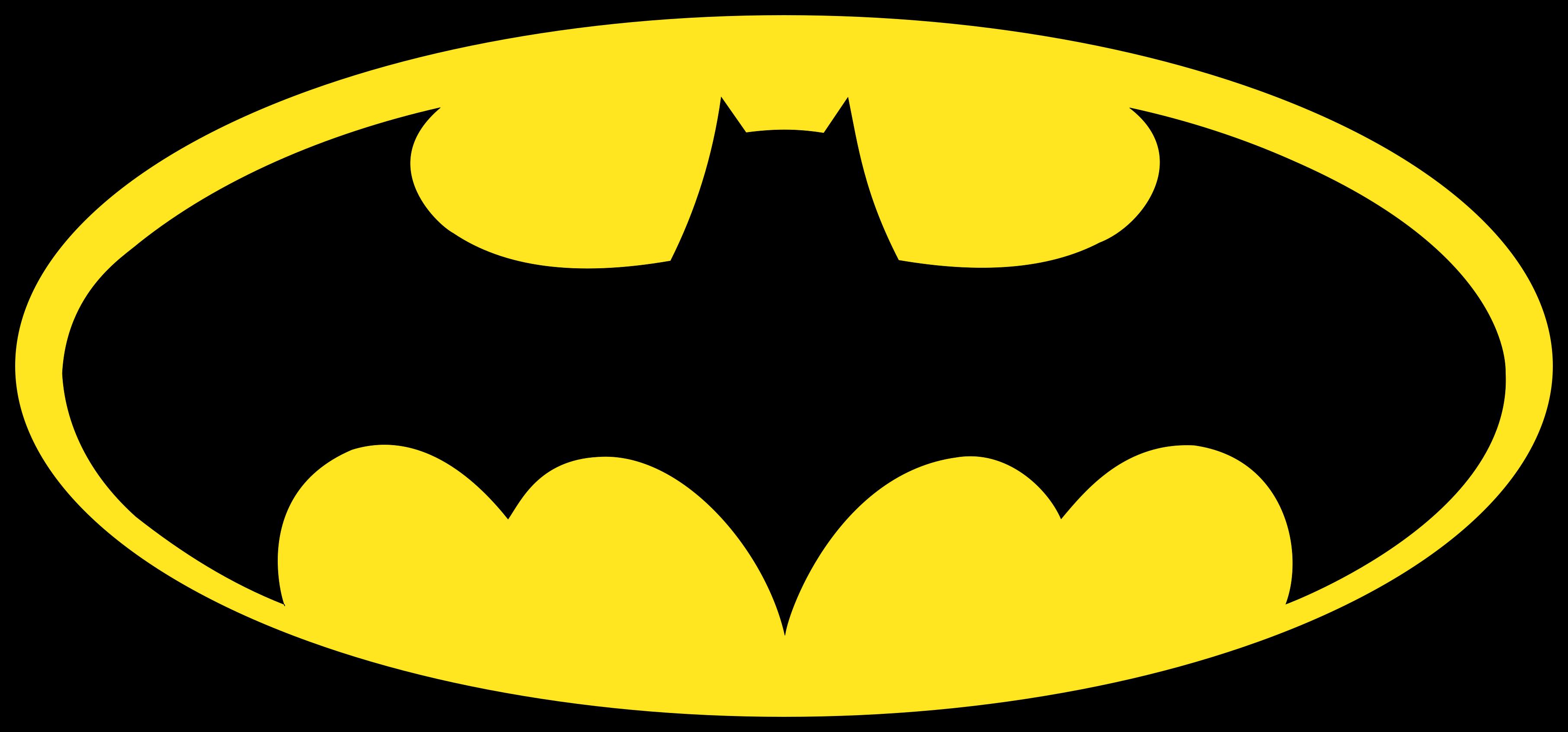 Batman Logo Png - Free Transparent PNG Logos