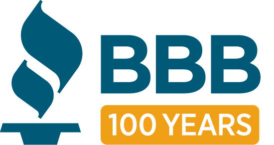 bbb 100 years png logo #5232