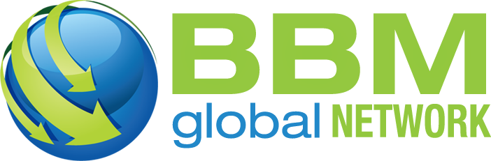 bbm global network logo png #2693