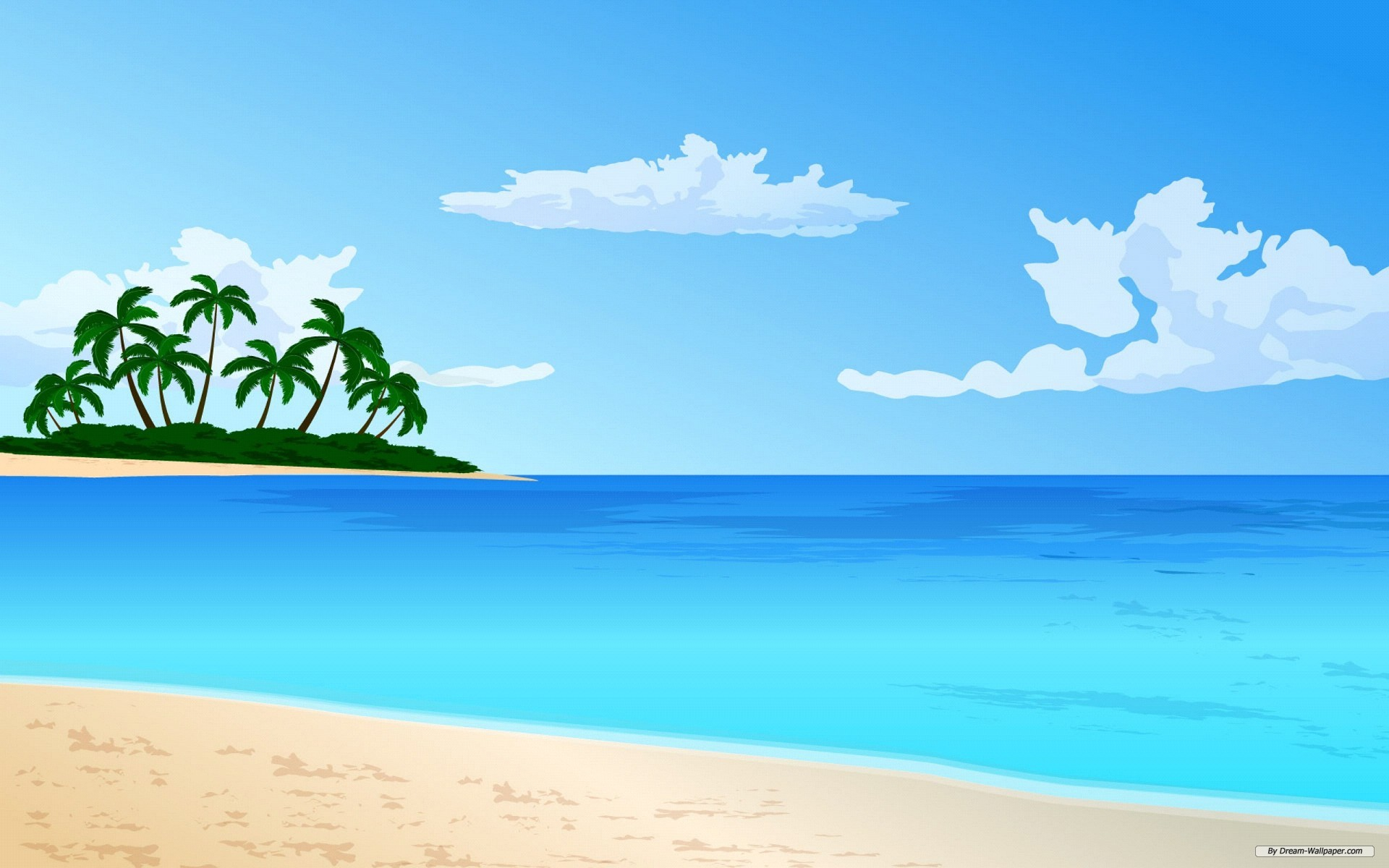 cartoon beach clipart png and cliparts for download #31678