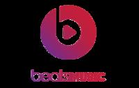 beats music logo png #2340