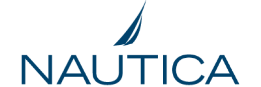 nautica, bed bath and beyond png logo 5809