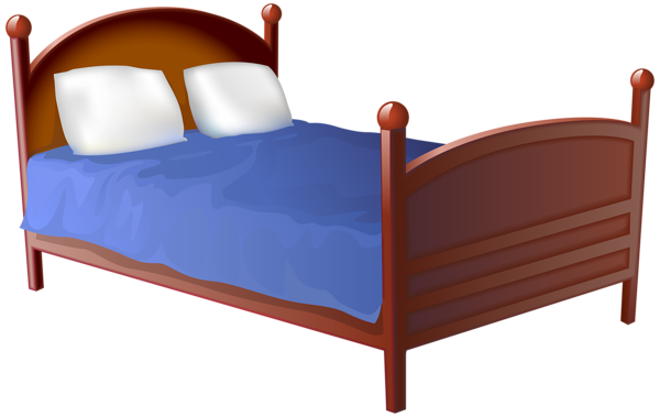 bed transparent png clip art image gallery yopriceville #19148