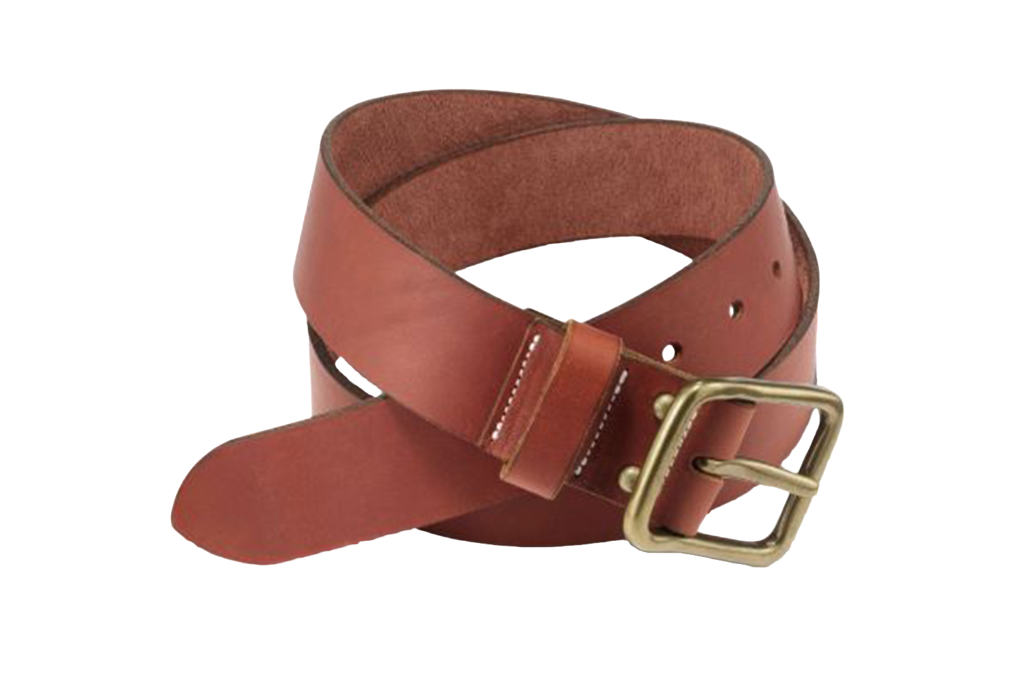 belts leather with transparent background #39080