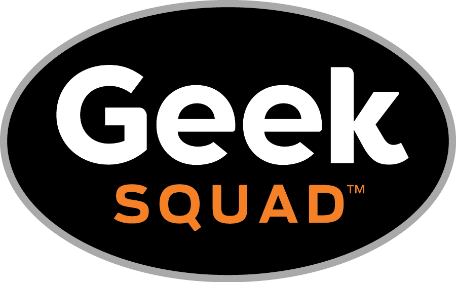Geek SQuad Business Png Logo #3009