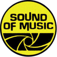 sound of music png logo #3019