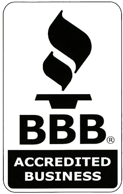 black emblem better business bureau logo png #5389